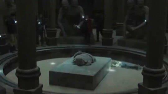 盗墓笔记·真实的盗墓究竟是什么样?