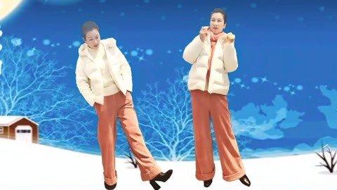 广场舞《殇雪》