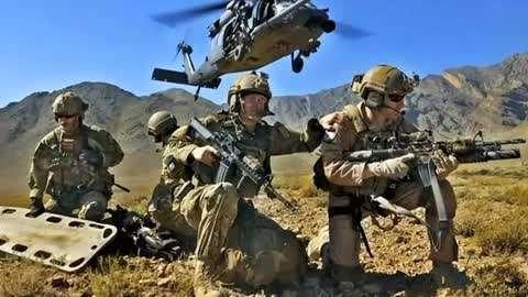 美军空袭致死伊朗将军