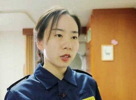 """詹春珮 逐梦深蓝""""花木兰"""""""