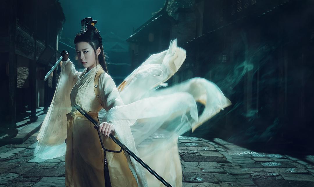 蜀山降魔传2剧照
