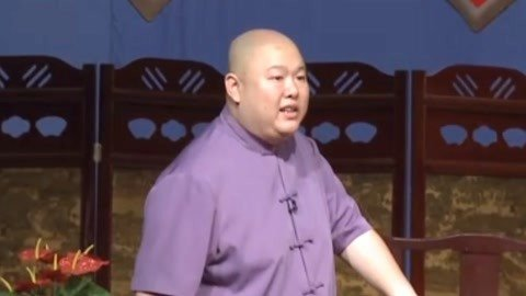 王玥波长篇评书《三盗九龙杯》 双人相声《车迷家族》