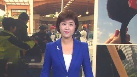 上海迪士尼禁外带食物涉侵权 保安翻包检查惹怒游客