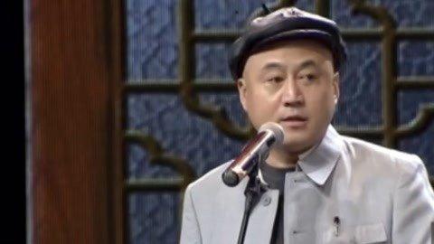 相声《北京志愿者》 方清平《一个推销员》