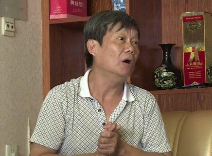 """""""台湾富商""""与""""湘潭妹子""""的海峡婚姻"""