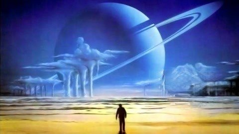 一觉醒来地球只剩自己!