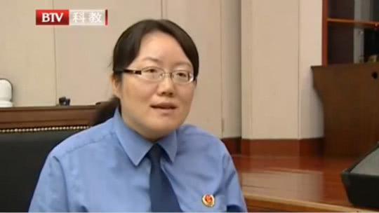 """北京首批185名""""交警铁警""""上路执勤"""