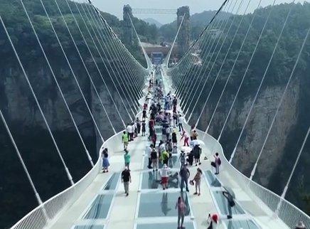 中秋小长假:湖南接待游客近2100万人次
