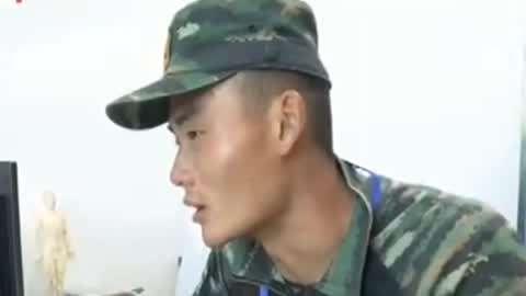 警界女枪王为国争第一 新中国成立后的特赦