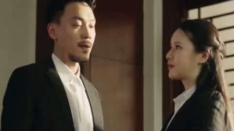 公安楷模徐建军 微电影《寻人启事》