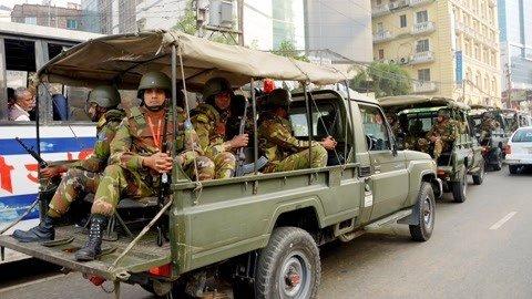 巴基斯坦陷入孤立无援