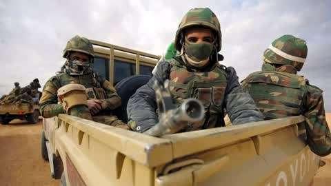 美中东盟友拒绝当炮灰