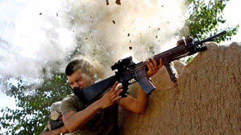 塔利班发动大规模袭击