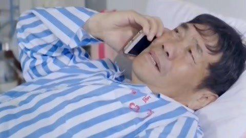 赤胆忠诚铸警魂王玮 微电影《三个梦想》