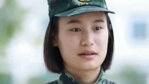 特战女兵用青春换铿锵 人民检察官潘志荣