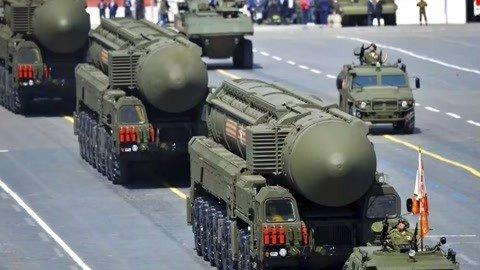 美俄爆发核战争后果如何