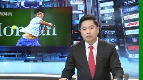 体育新闻20191007