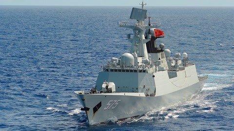 巴铁从土耳其买护卫舰