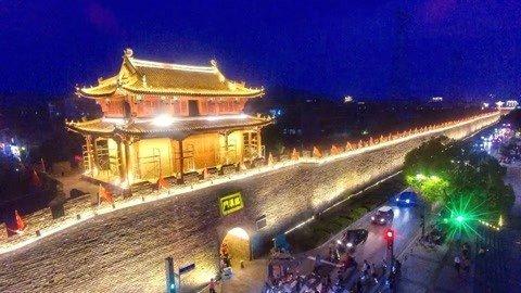 安徽新闻联播20191009