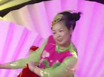 广场舞《欢天喜地》