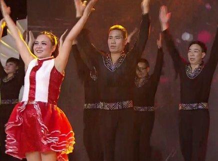 广场舞《中国范》