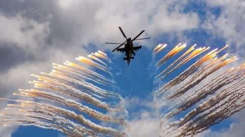 全球最新武装直升机服役