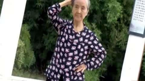 教育部取消本科毕业前补考 73岁奶奶跳舞视频爆红