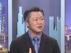 辩论两岸政策 韩国瑜向蔡英文正式宣战