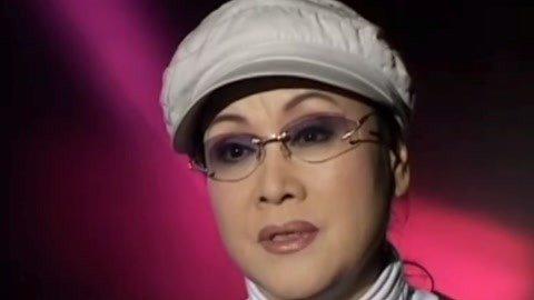 李谷一唱法曾引争议 对话天坛实习生冯绍峰