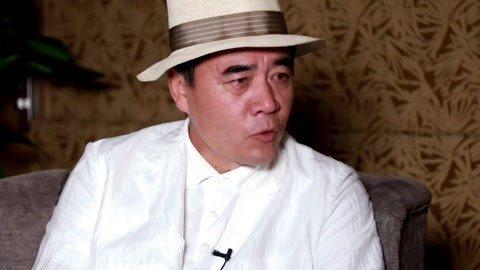 一个味儿正的新时代演员 陈宝国的艺术人生
