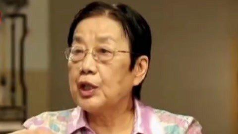 《西游记》编剧邹忆青去世 宋丹丹告别话剧?