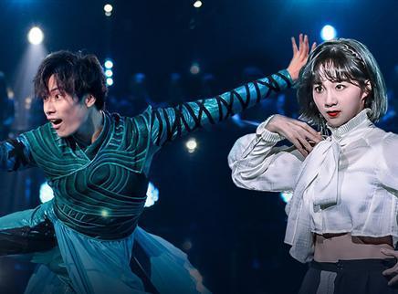 第3期:李子璇回归舞台能量爆发