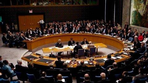 俄提议联合国迁出美国