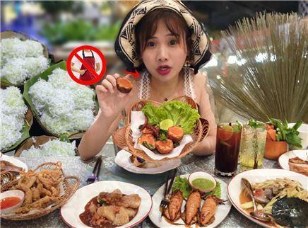 带你深度体验曼谷水上市场!
