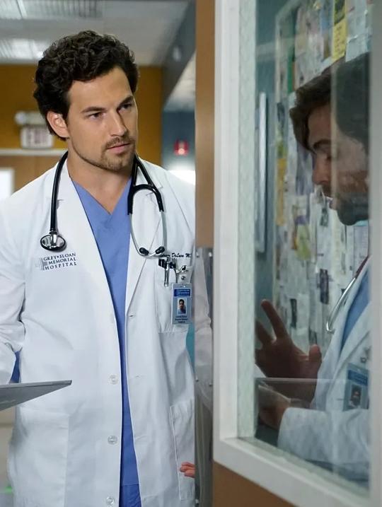 实习医生格蕾第十六季剧照