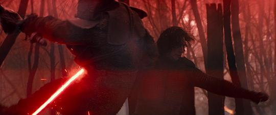 星球大战9:天行者崛起剧照