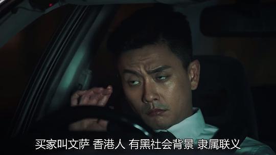 飞虎之雷霆极战剧照