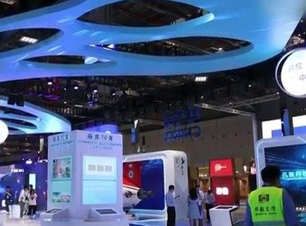 进博会开幕全球目光聚焦上海