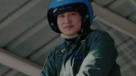 董存瑞·舍身为国炸暗堡