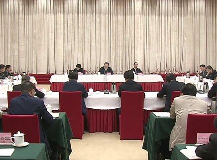杜家毫主持召开省委网络安全和信息化委员会第二次会议