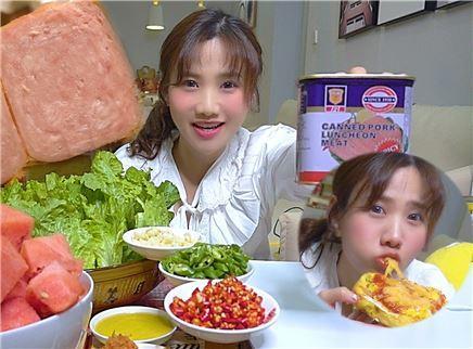 6款午餐肉试吃测评