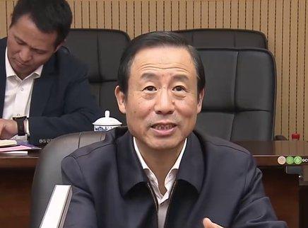 许达哲在湖南工业职业技术学院调研