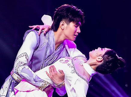 第7期:辽芭舞者挑战最累芭蕾