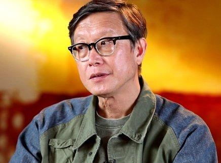 刘伟强 我的中国故事
