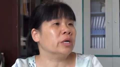 """""""校长妈妈""""刘小清 为残障儿童筑起美好童年"""