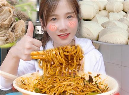 回老家重庆觅食一次吃了15家店