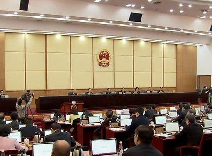 湖南省十三届人大三次会议定于明年1月13日在长沙召开