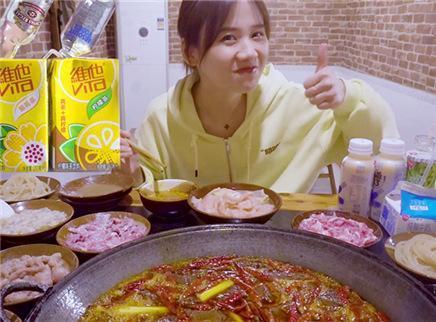 回重庆吃泡椒凤爪