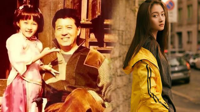 关晓彤齐刘海短发童年照曝光 陈乔恩艾伦承认恋情两人甜蜜似偶像剧