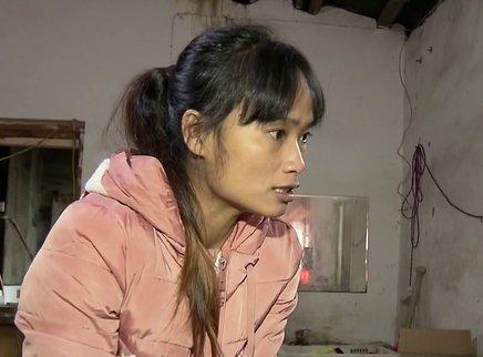 越南被拐流浪女 何处是我家